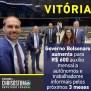 Coronel Chrisostomo Defende Junto Ao Governo Bolsonaro O