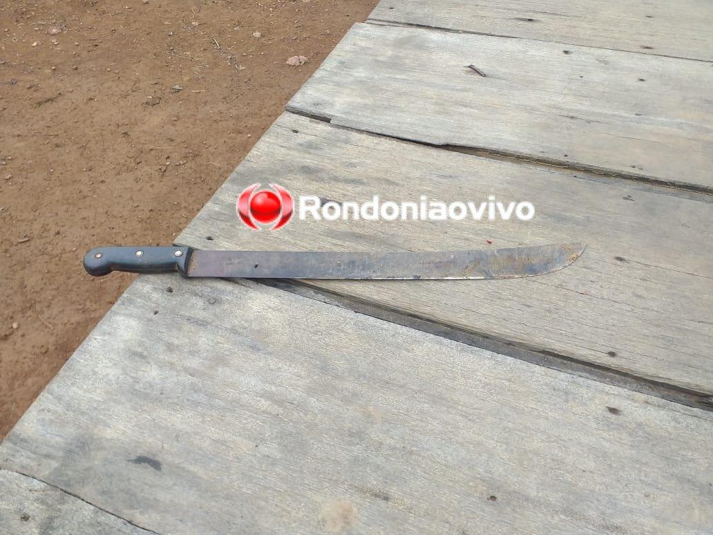 NA ORAÇÃO: Policial civil mata homem que tentou atacar pastor no 'Monte da Resposta'