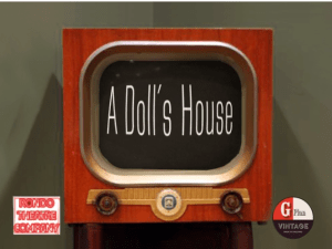 A Doll's House – Our first trailer