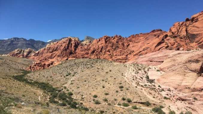 Red Rock Canyon (NV) Las Vegas