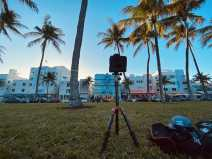 Ocean Drive Miami South Beach