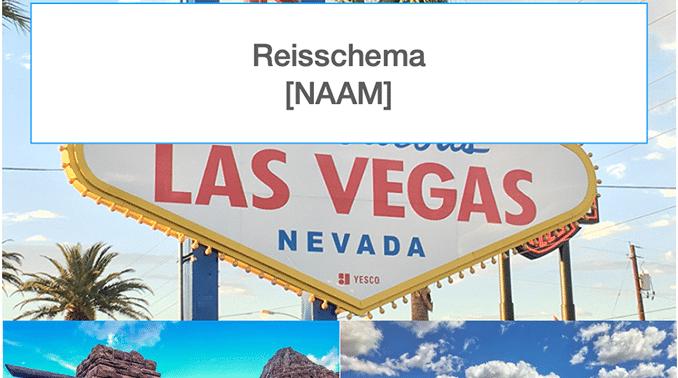 Rondreis Las Vegas 10 dagen
