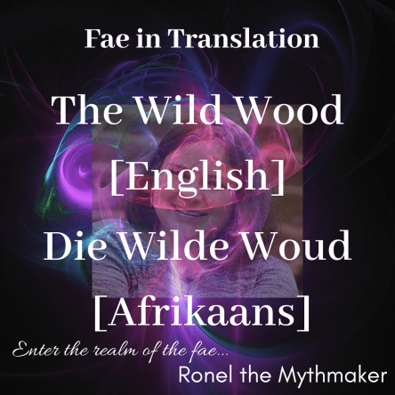 wild wood wilde woud english afrikaans