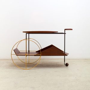 Bar Carts Espasso