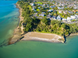 Waiheke Island, Mission Bay Auckland New Zealand