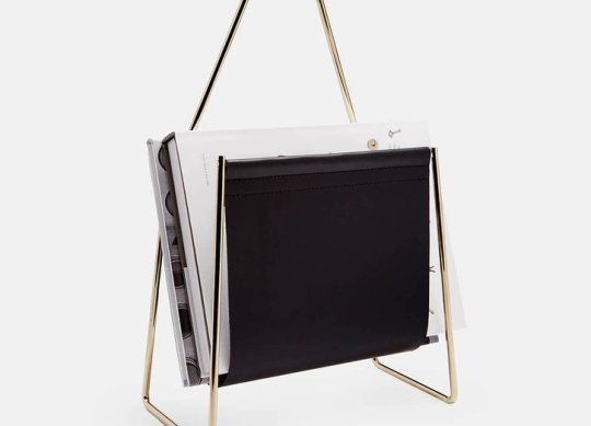 Carl Aubock Magazine Rack Top Ten Ronen Lev Sourcebook