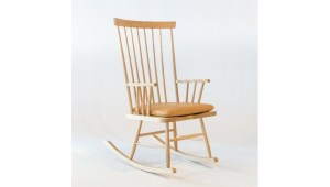 Mel Smilow Design Rocking Chair