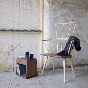 Windsor Chair Matthew Hilton