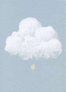 cotton Clouds Detail