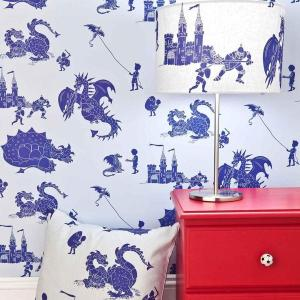 ere be dragons kids wallpaper paperboy