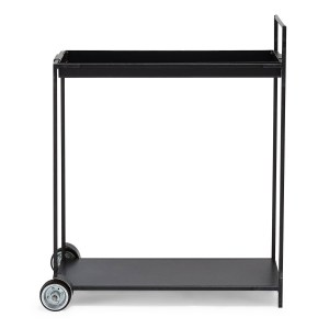 Flatiron Bar Cart