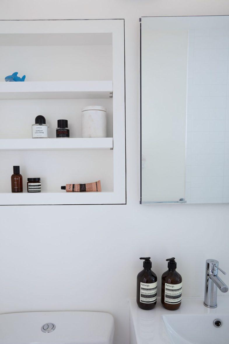 Modern Bathroom Remodel NYC