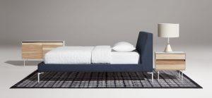 Blu Dot New Standard Bed