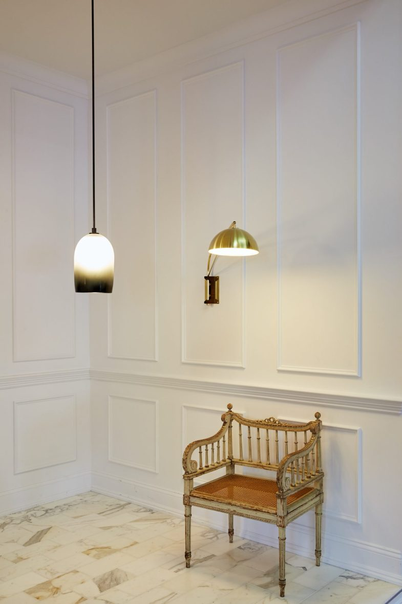 Lighting Fixtures by Allied Maker in Long Island