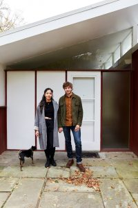 RONEN LEV INTERVIEW WITH: ALLIED MAKER Ryden and Lanette Rizzo of Allied Maker