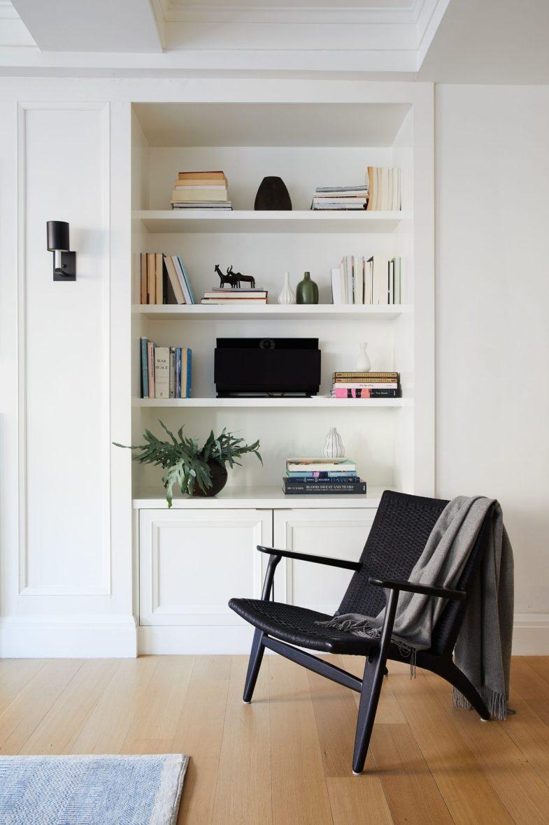 Ronen Lev Living Room