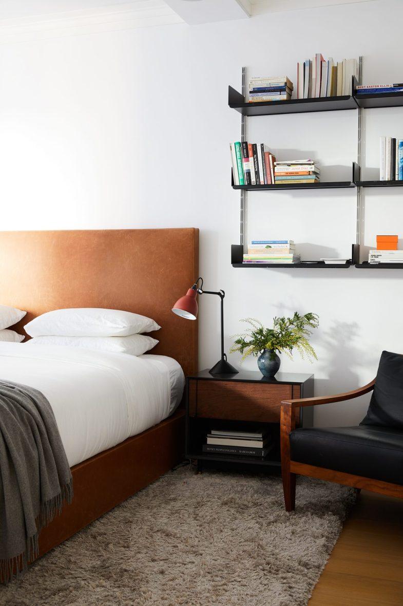 Master Bedroom by Ronen Lev