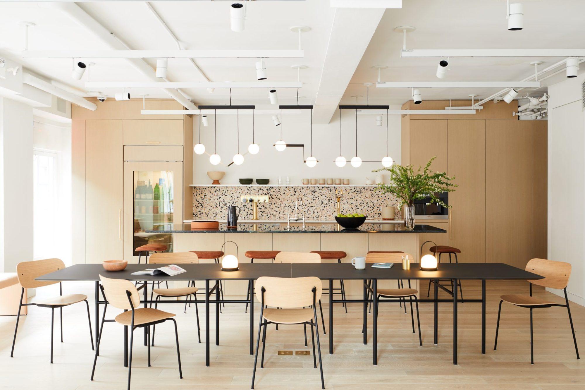 Maison Kitchen