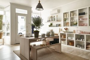 Goop Nantucket Interior