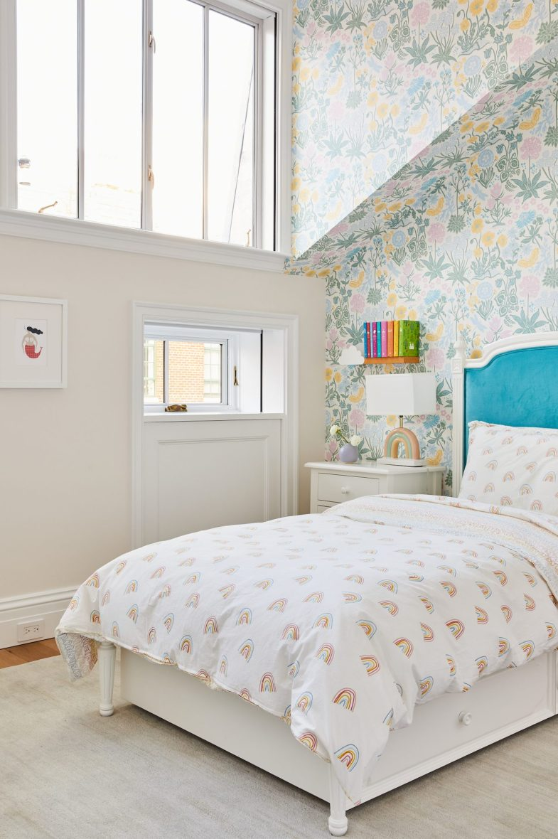 ronen lev townhouse kids room