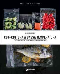 Libri Cottura bassa temperatura