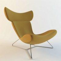 Foshan replica bedroom fiberglass furniture living room ...