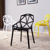 wholesale low price victoria ghost plastic dining chair ...