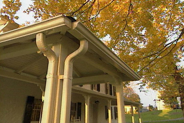How to Install Gutters  DIY Projects  Videos