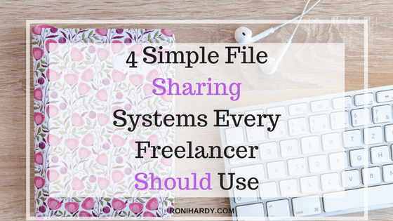 4 Simple File Sharing Systems Every Freelancer Should Use