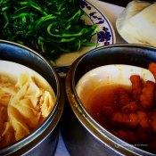 dim sum, jin wah, lunch