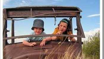 Riding in Cars with Kids (2)