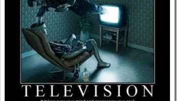 TV Diet (7): Learning and Education