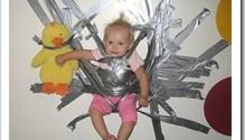 Make a list: Good Parenting Qualities