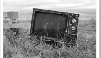 TV Diet (14): Cutting Junk TV