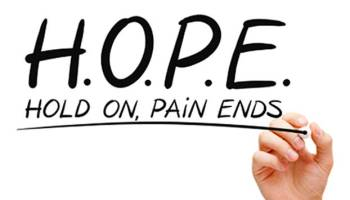 Holistic Approach to Emotional Pain