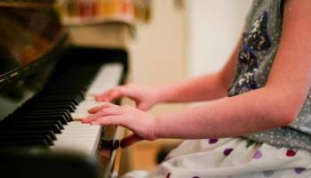 Raising Gifted and Talented Kids with Music