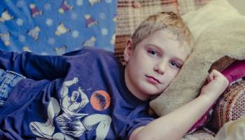 How to See Your Kids Beyond the Behavior
