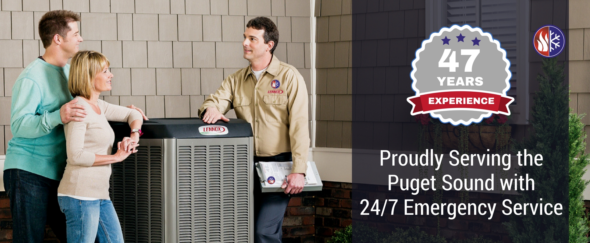 Ronk Brothers Heating and Cooling | Service Tech