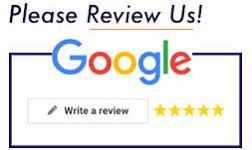 Review Us on Google | Ronk Brothers Heating and Cooling