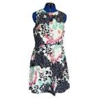 Sleeveless Button Down Dresses