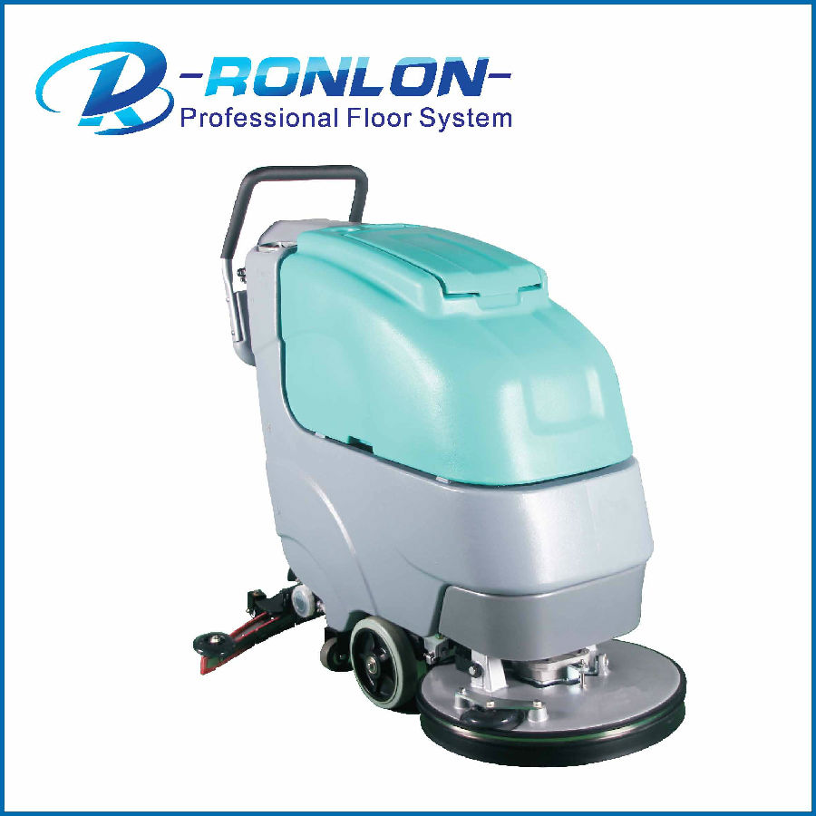 Walk Behind Floor Scrubbing Cleaning Machines Best Selling