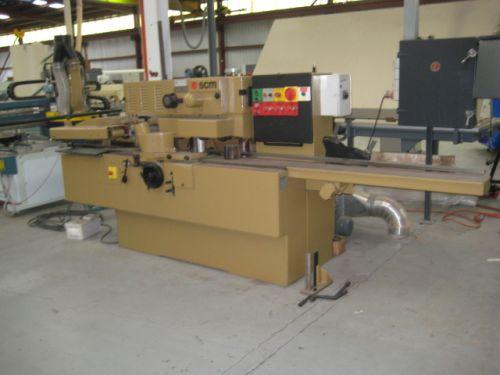 Woodworking Machinery Repair – HolzHer, Biesse, SCM, SCMI, Homag