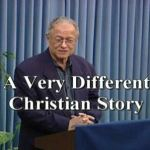 A Very Different Christian Story with Ron Miller