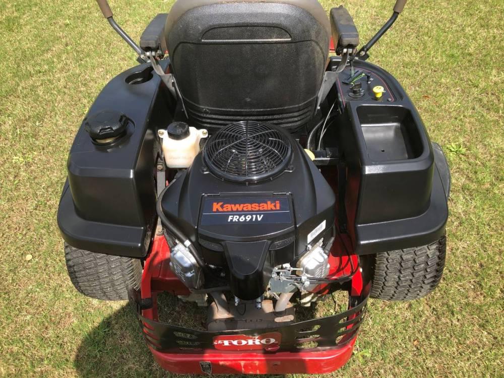medium resolution of toro timecutter mx5060 zero turn lawn mower ronmowerstoro timecutter mx5060 zero turn lawn mower