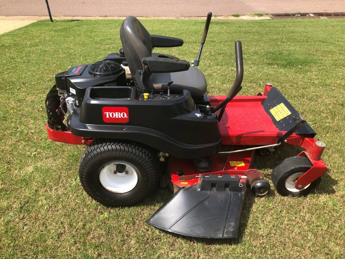 hight resolution of toro timecutter mx5060 zero turn lawn mower