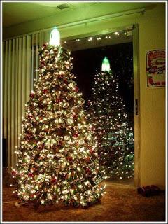 Redneck Christmas Lights.How To Make Redneck Christmas Tree Ronnie Taborhow To Make