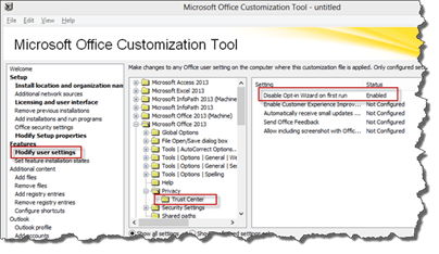 How-to: Deploying Microsoft Office 2013 using SCCM 2012
