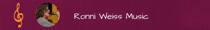 ronni weiss music
