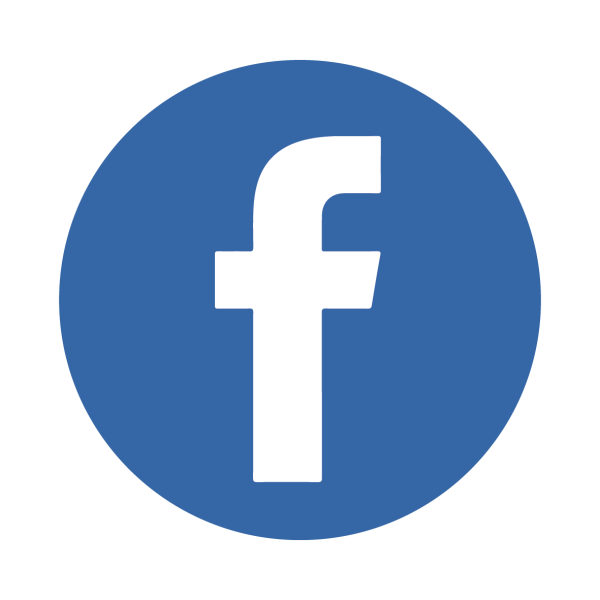 Small Facebook Logo Icon