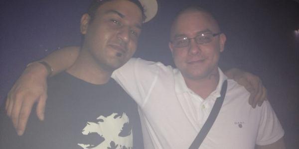 Hefty & Ronny Vergara